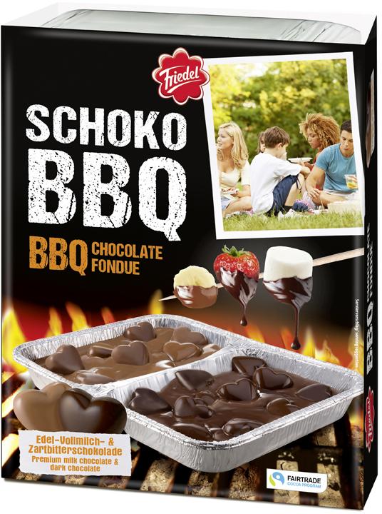 Schoko BBQ