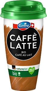 Bio Cafè au Lait