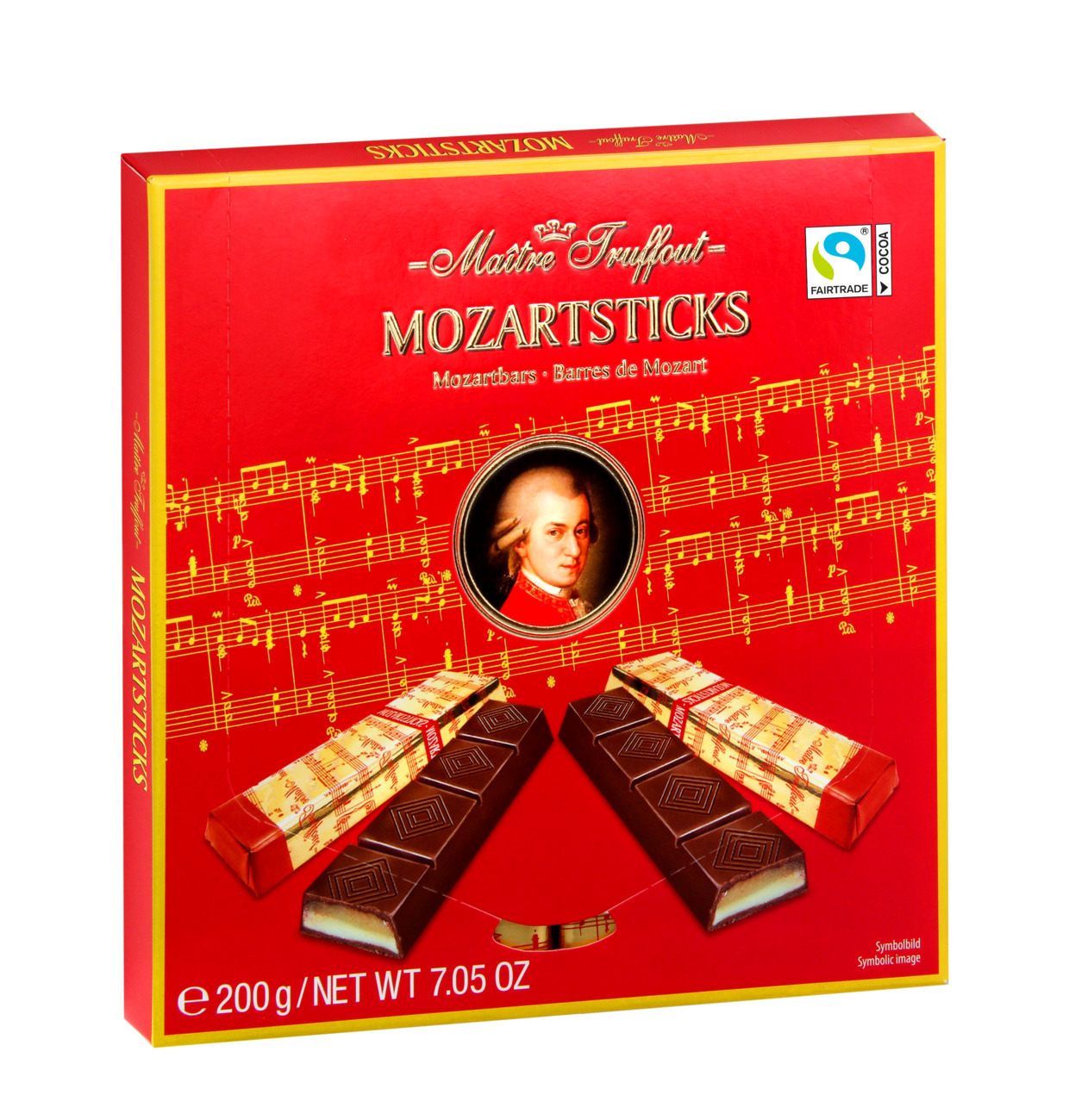 Mozartsticks