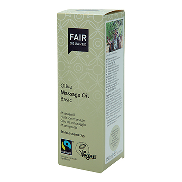 Massage Oil Olive