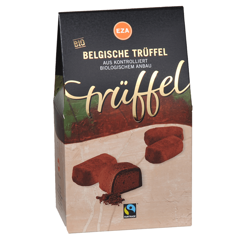 Belgische Trüffel
