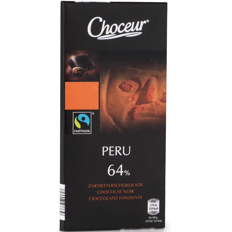 PERU 64 Prozent