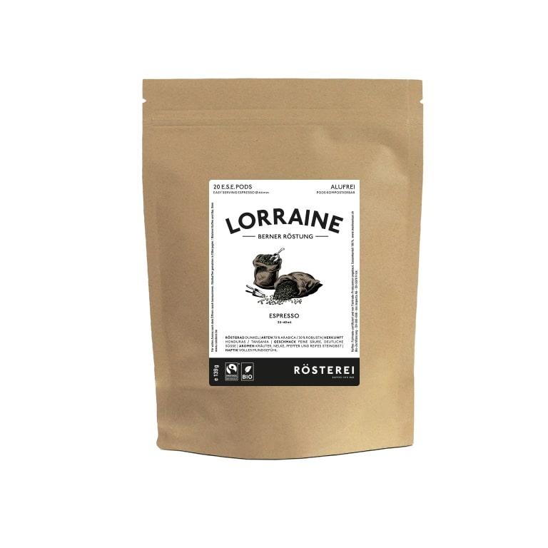 Lorraine (20 Pods)