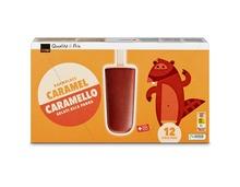Rahmglace Caramel