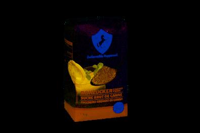 Rohrohrzucker, gemahlen (10x1kg)