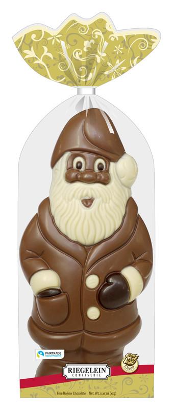 Confi Weihnachtsmann 200g