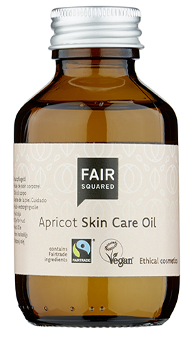 Skin Care Oil Apricot