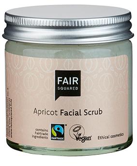 Apricot Facial Scrub ZERO WASTE