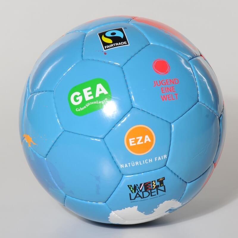 Ball Plus color size 5