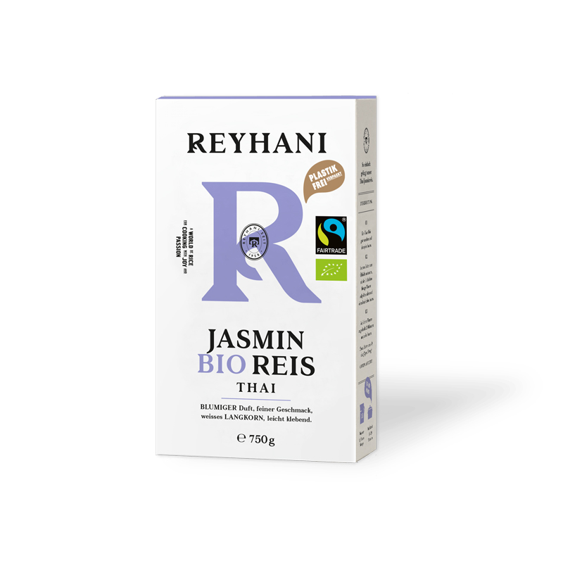 Thai Jasmin Reis