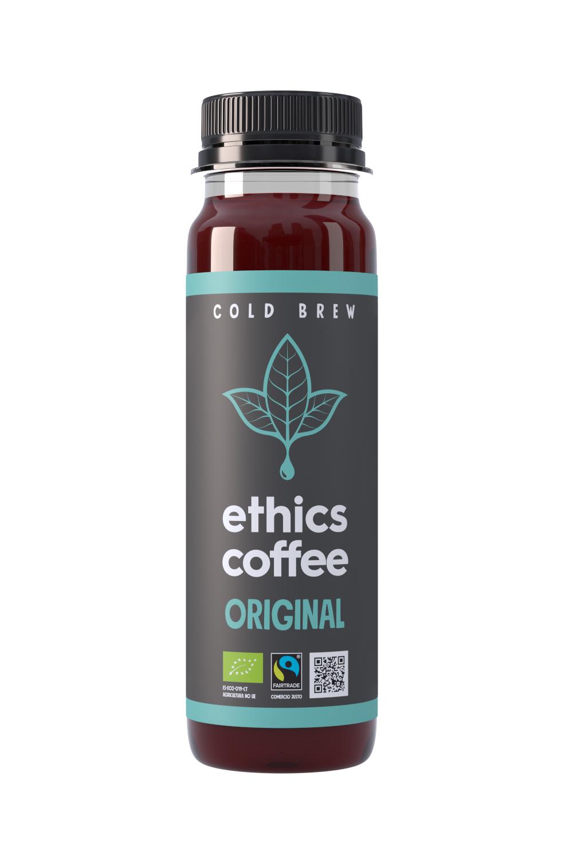 Ethics Coffee Original ECO FAIRTRADE 200ml
