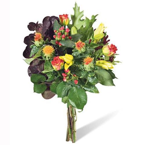 Bouquet Tendresse (40 Rosen)