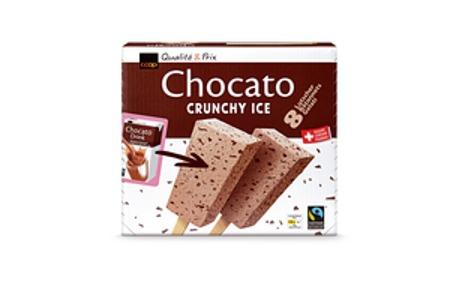 Chocato Crunchy Ice (8x80ml)