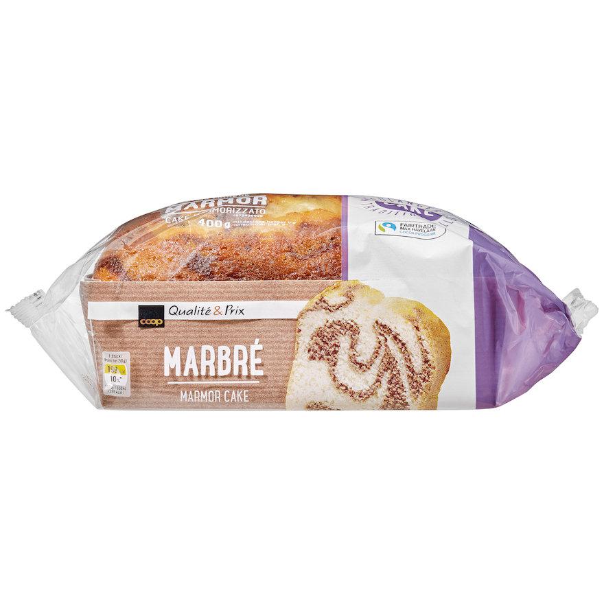Marmor-Cake