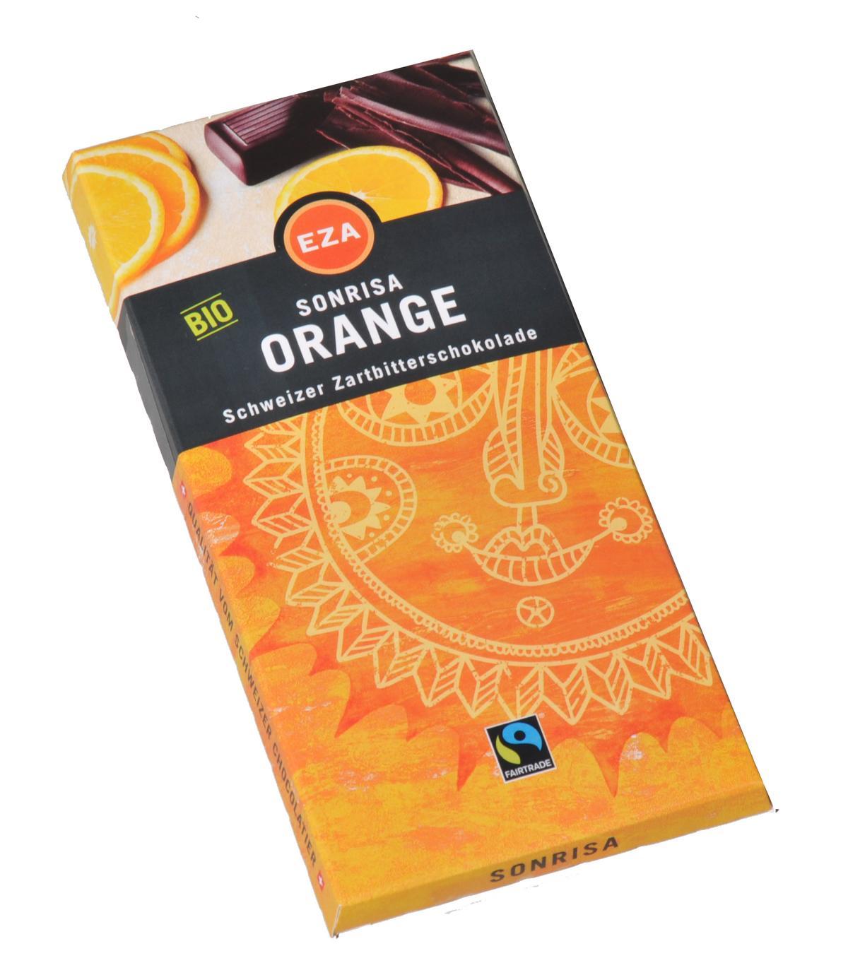 Sonrisa Orange