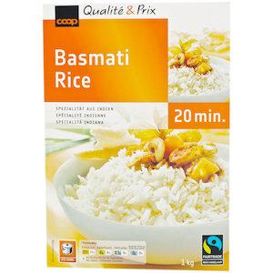Basmati Rice (2x1kg)