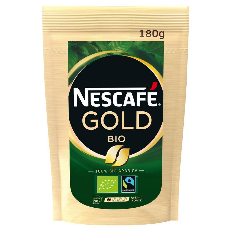 Nescafé Gold, löslich