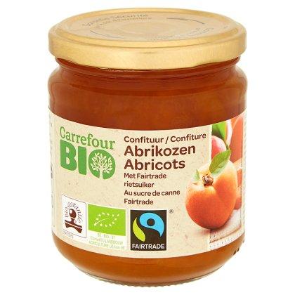 Carrefour - BIO - Abrikozen Confituur - 340 gr