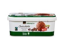 Chocolate Doppelrahmglace
