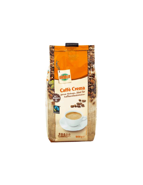 Caffé Crema