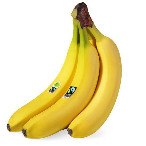 Bananen BT H.