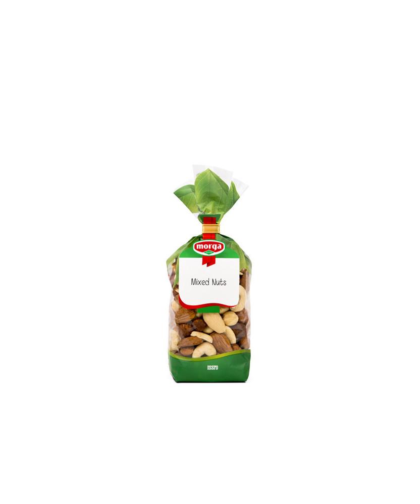 Nüsse Früchte Mix (Karton)