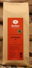 Espresso aromatico Bio & Fair 500g