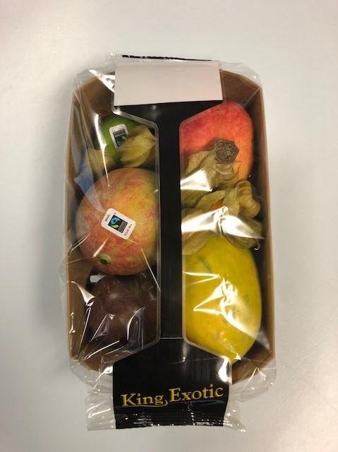 Exotic Mix Früchte
