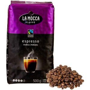 Kaffee Espresso Bohnen