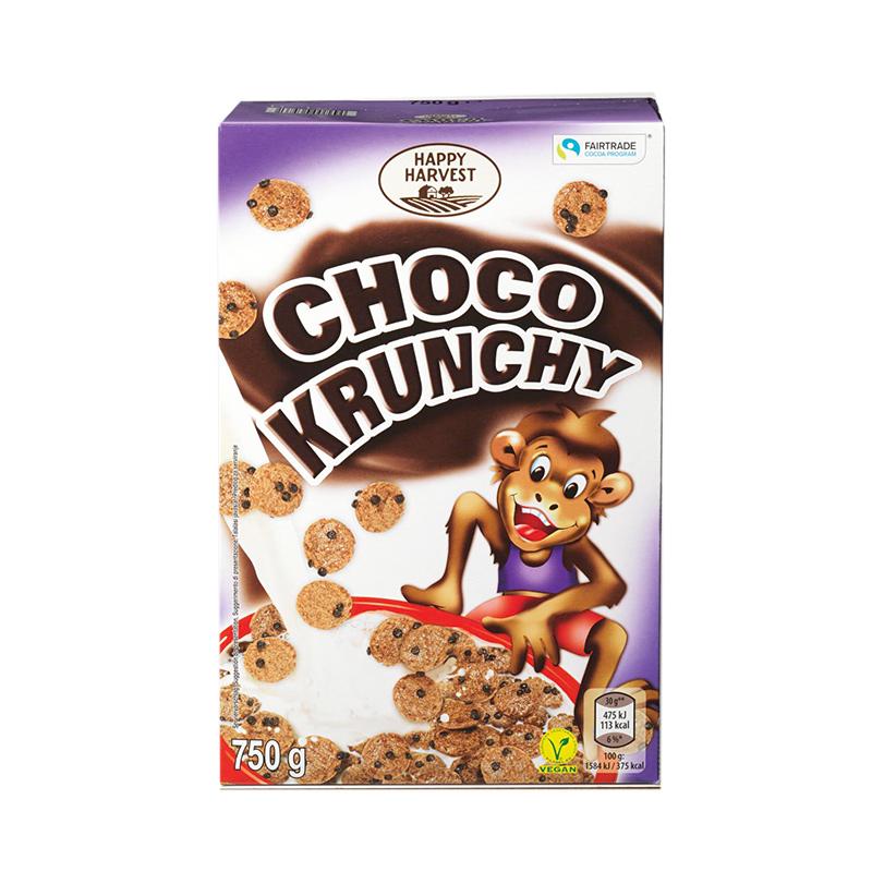 Choco Krunchy