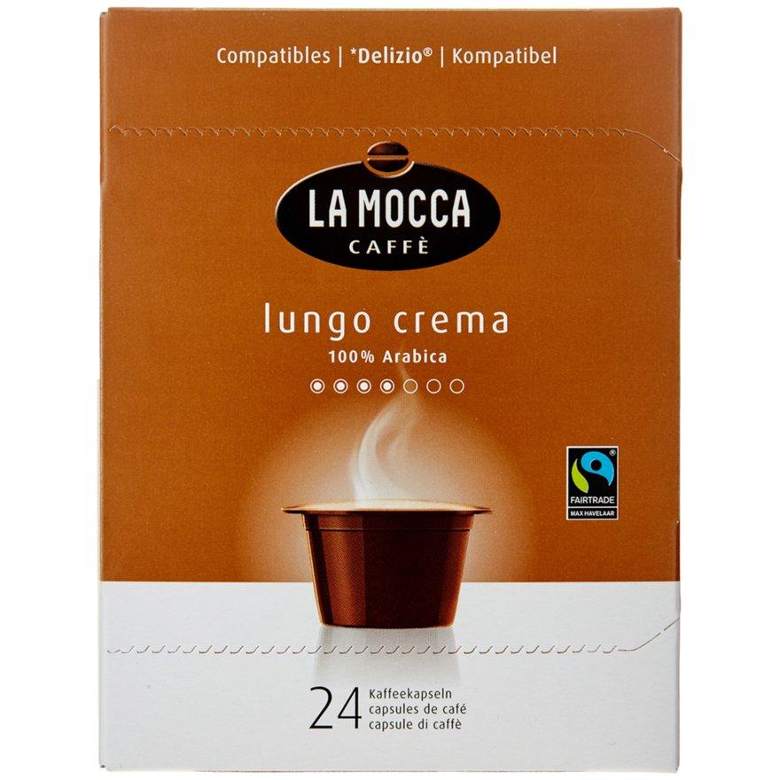Lungo Crema