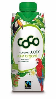 Dr. Antonio Martins Coconut Water Pure