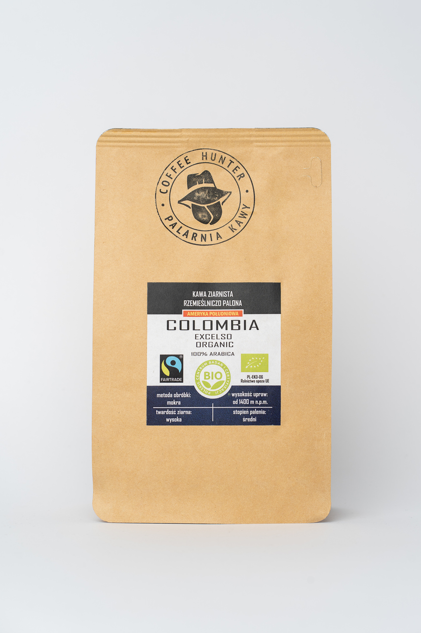 Colombia Excelso Tolima