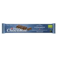 Swiss ChocoRoc Vollmilch