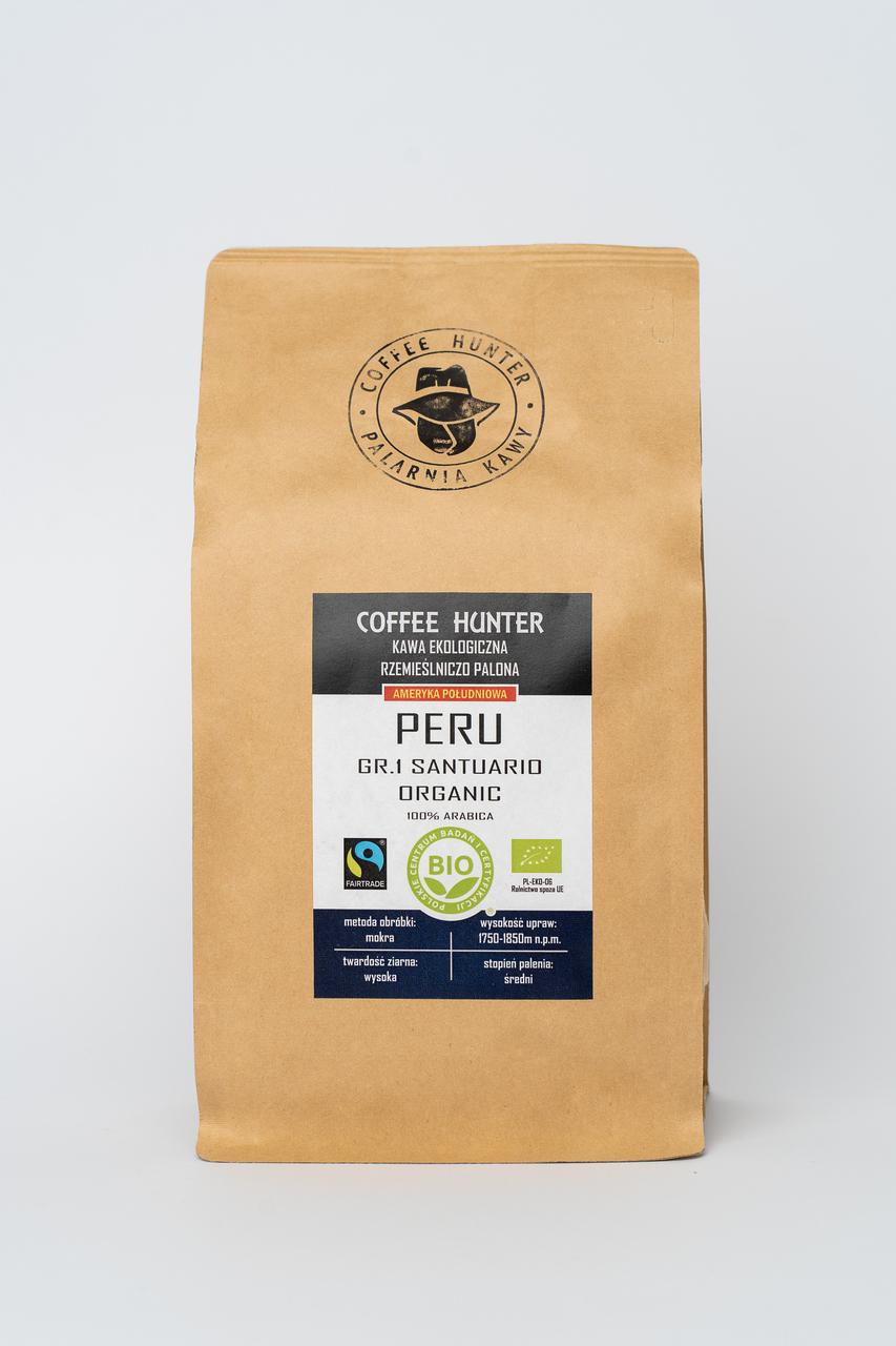 Peru gr 1. Organic