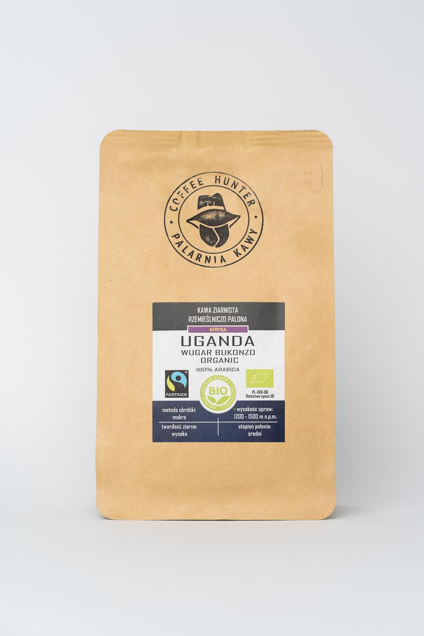 Uganda Organic