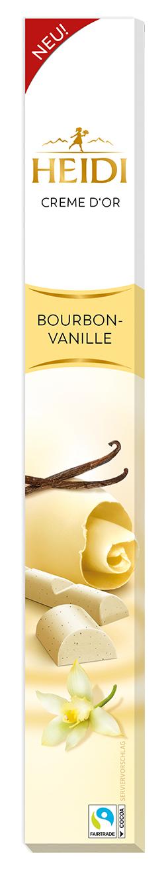 Bourbon Vanille-Riegel