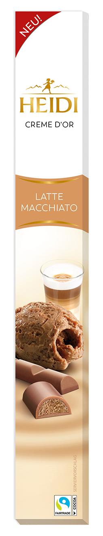Latte Macchiato-Riegel