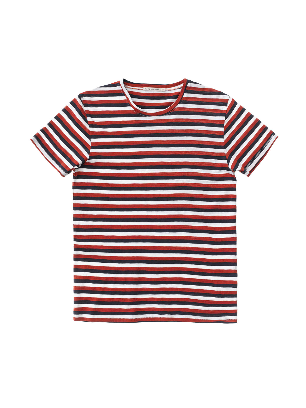 Anders Tricolour Stripe
