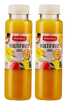 Multifruchtsaft
