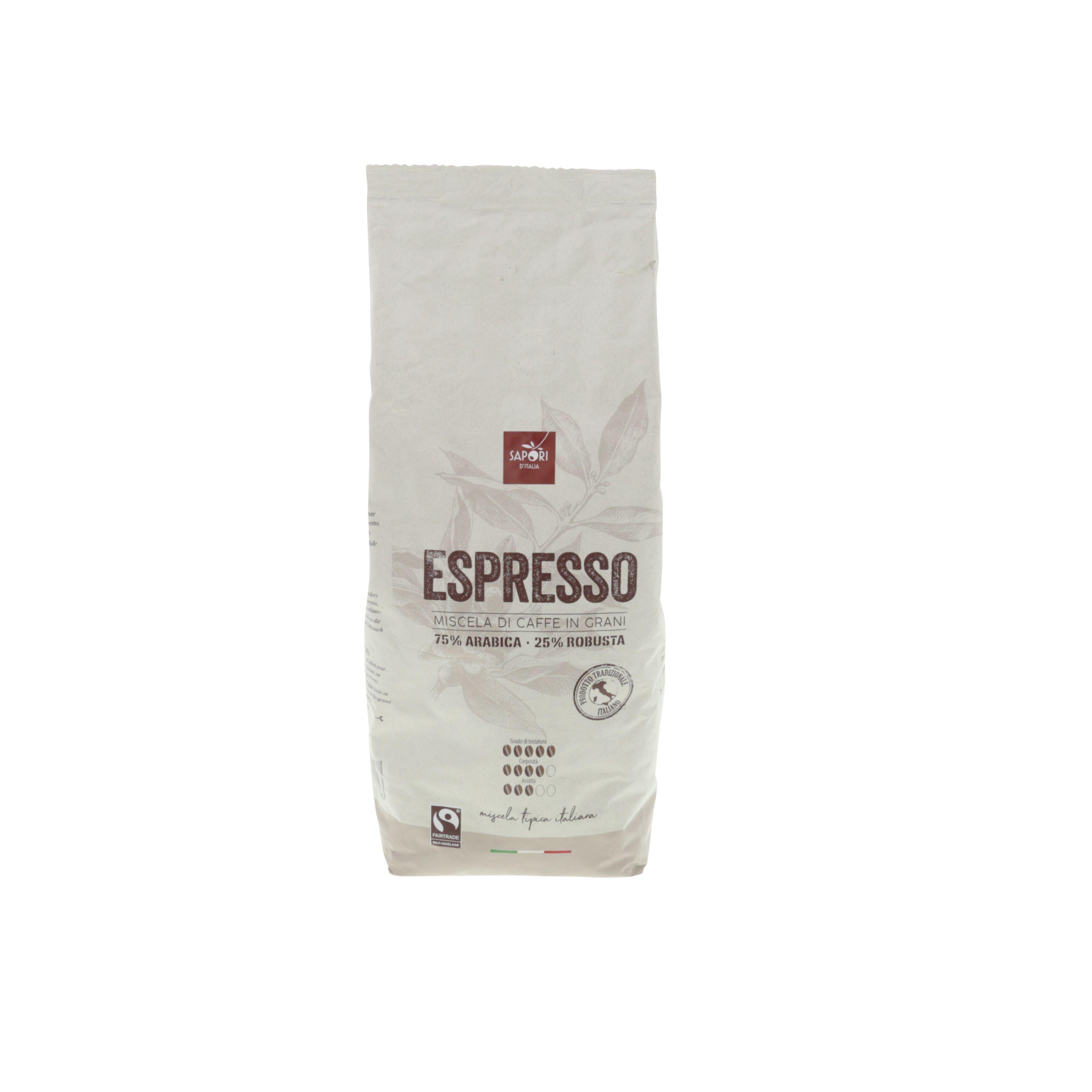 Caffè Sapori d'Italia
