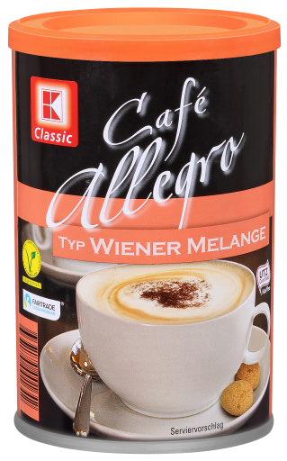 Cappuccino Wiener Melange
