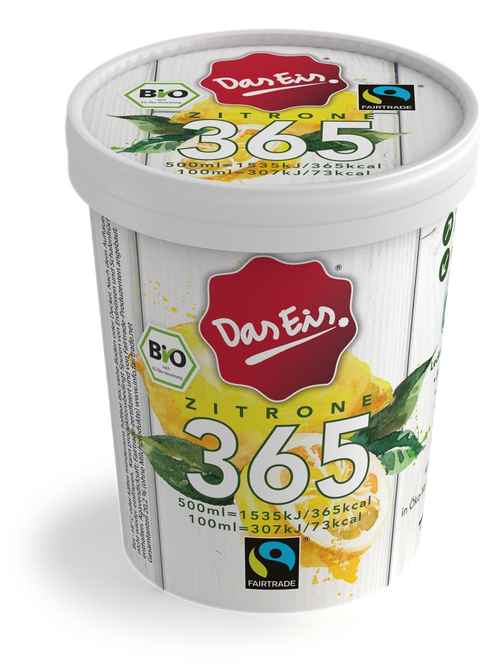 365 Zitrone
