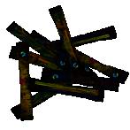 Weisszuckersticks (1000x4g)