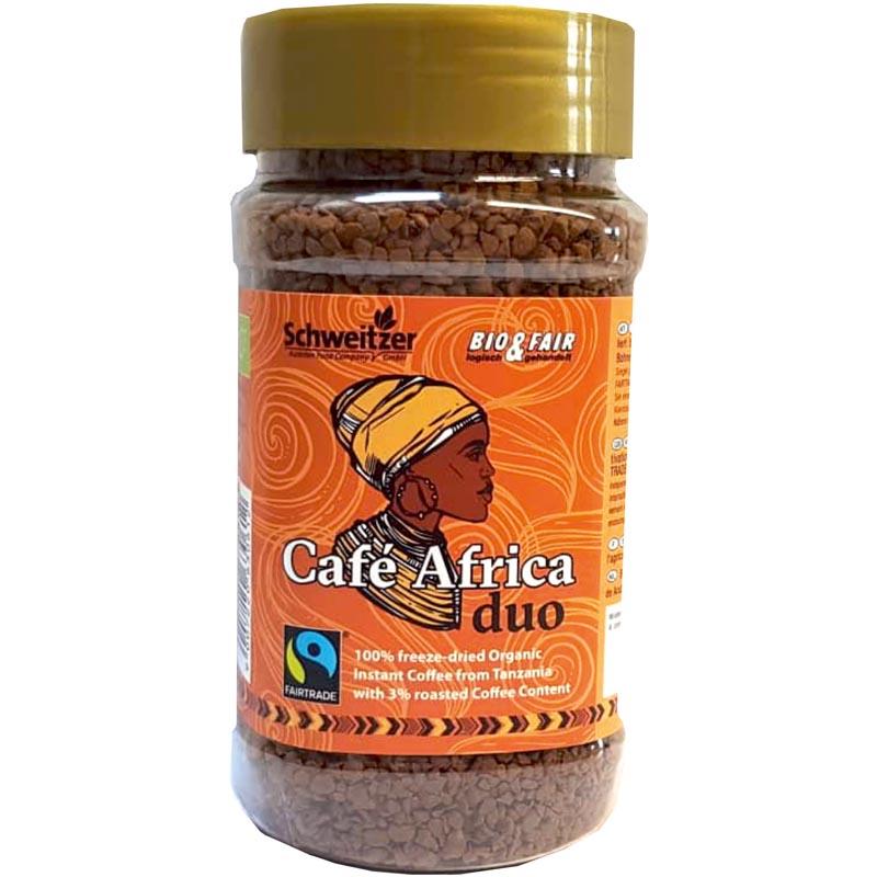 Café Africa DUO