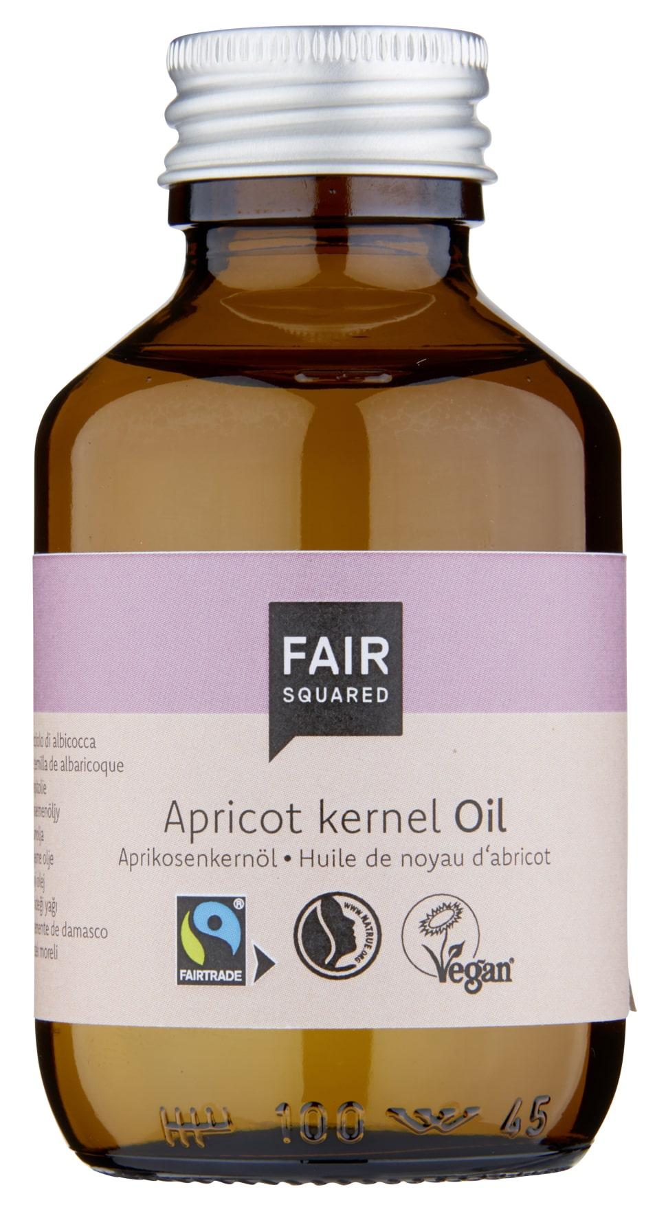 Aprikosenkernöl (Bio)