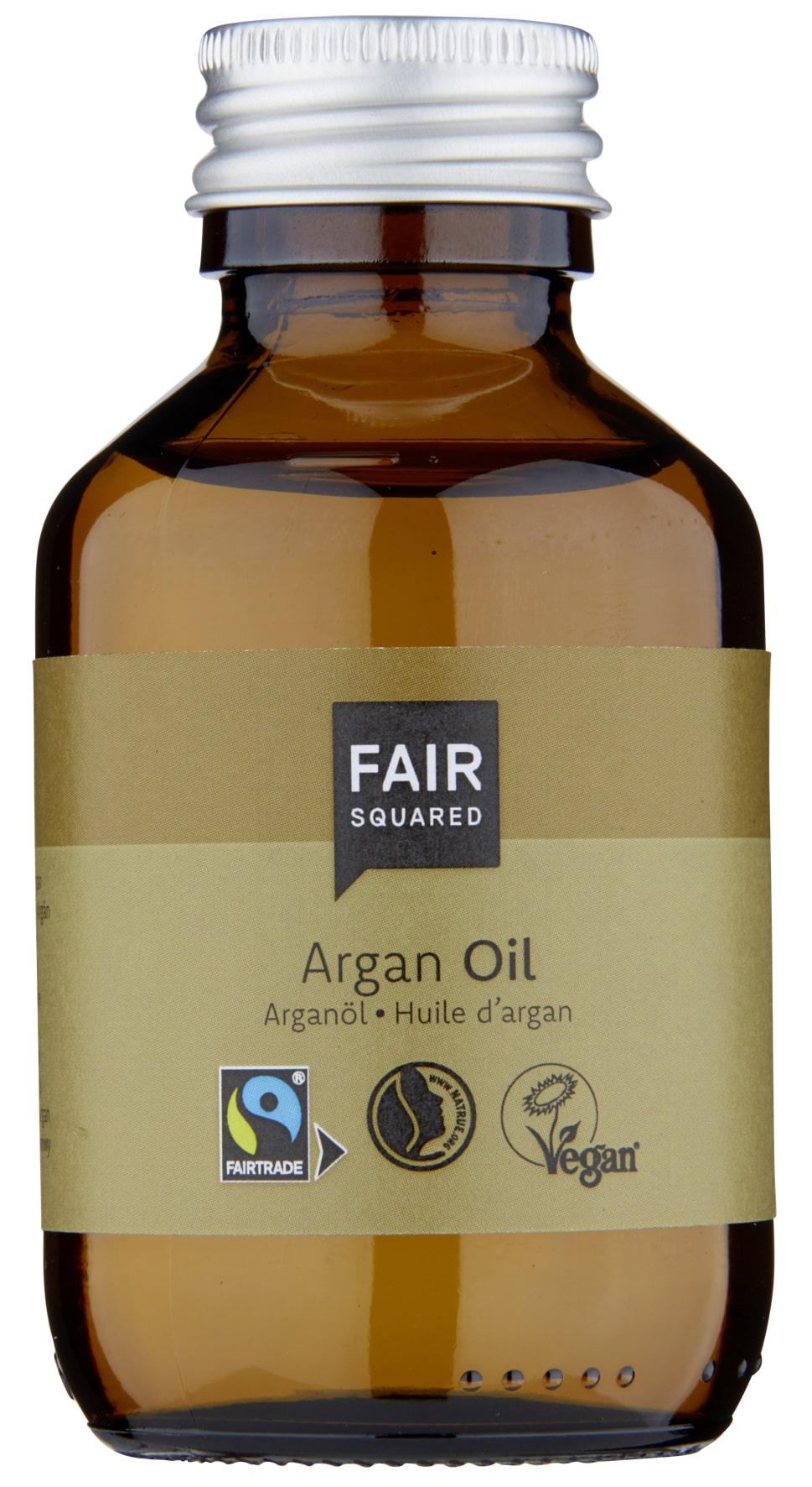 Arganöl (Bio)