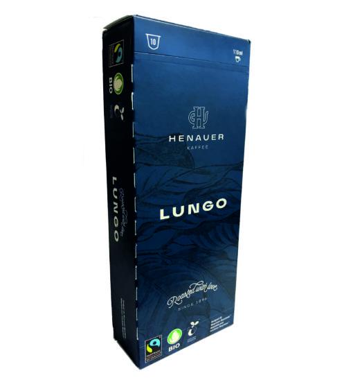 Lungo (10 Kapseln)