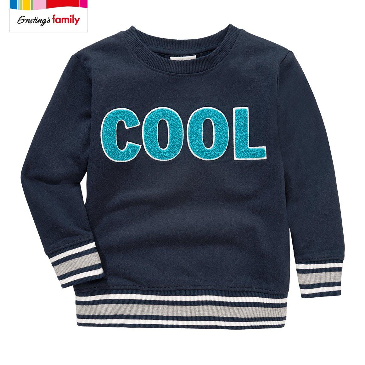 Keinkinder Jungen Sweatshirt