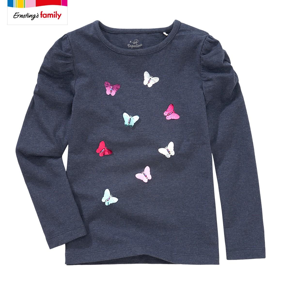 Kleinkinder Mächen Shirt
